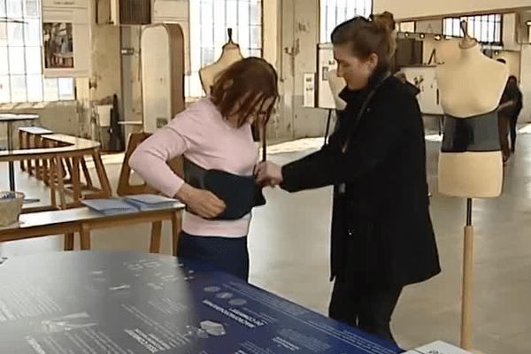 Les Labos à la Biennale du design de Saint-Etienne