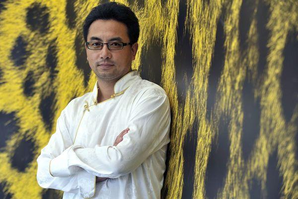 Le réalisateur Tibétain Pema Tseden