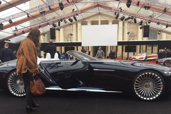 Lamborghini, BMW, Renault... Quelles sont les tendances du design automobile ?