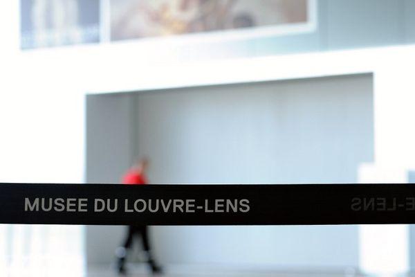 La Galerie du temps où se trouve le Delacroix est fermée au public ce vendredi.