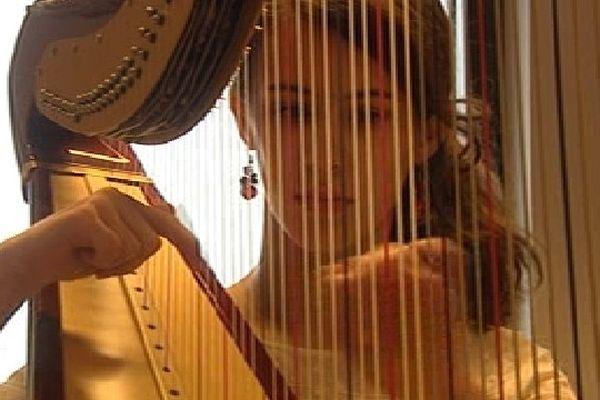 4ème Concours Français de la Harpe