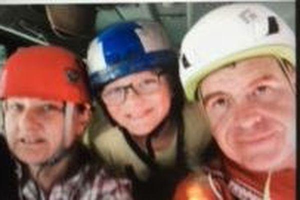 Un père et son fils ont disparu dans le massif de Bavella mercredi.