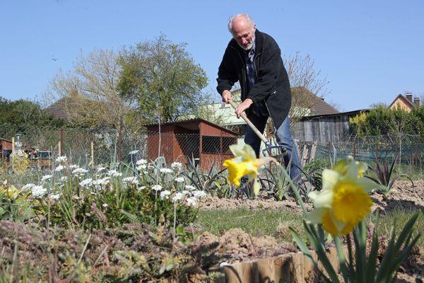 Déjà pendant le confinement de mars 2020, le jardinage avait occupé de nombreux Français.