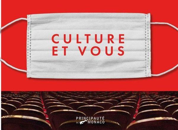 Culture et vous à Monaco se déroule jusqu'au 30 novembre 2020. Les résidents auront accès à des spectacles à des tarifs préférentiels et pourront profiter gratuitement de certains musées.