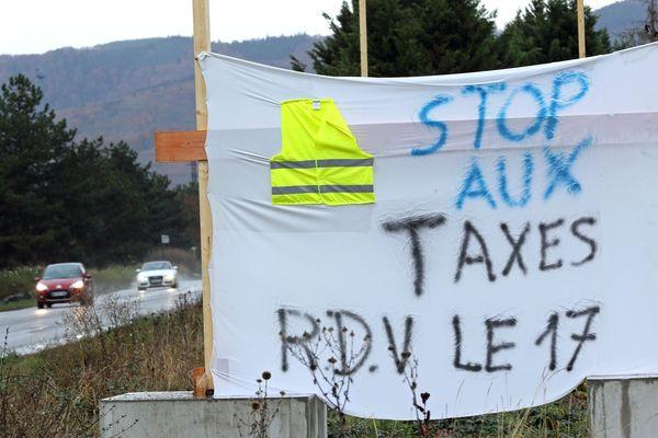 Le mouvement des gilets jaune s'organise pour le 17 novembre