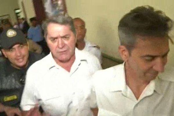 Pascal Fauret et Bruno Odos semblent aujourd'hui confiants dans l'issue du procès.