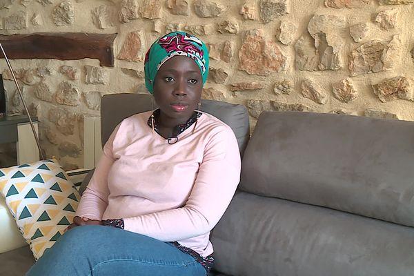 Fatou est sous une mesure d'expulsion après 9 ans passé en France