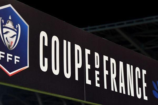 Samedi 16 novembre, l'ACA et le GFCA ont été éliminés de la Coupe de France.