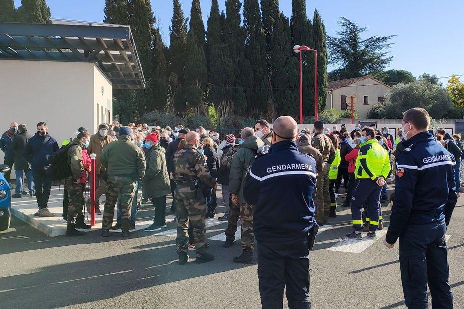 Disparue de Coursan dans l'Aude : le corps retrouvé dans un puits est bien celui de Christiane Glas