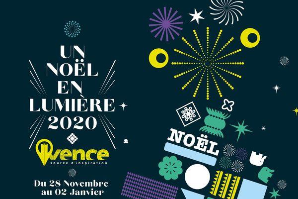 L'éclairage des illuminations de Noël le 28 novembre donnera le coup d'envoi d'un mois de festivités à Vence. La ville réinvente ses fêtes de fin d'année autour du partage et de la créativité.