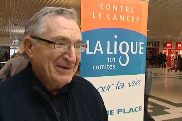 Le professeur Gilbert Catanzano est décédé à l'âge de 85 ans.