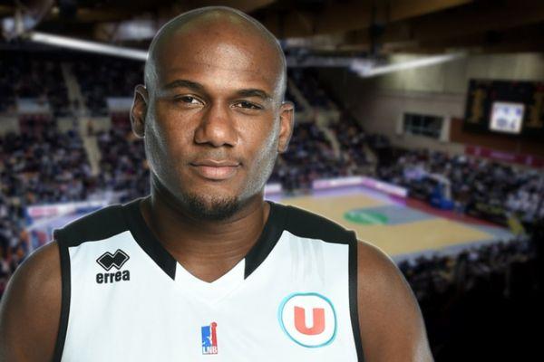 Marc Judith quitte la JDA Dijon pour s'engager avec Orléans, en Pro B.