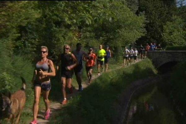 Dimanche aura lieu le célèbre marathon de New-York. Une épreuve qui attire des coureurs du monde entier... Dont 70 originaires de Grasse !