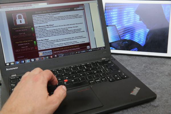 Quinze collectivités locales de l'Oise ont signalé avoir été victime d'une cyberattaque en 2020.