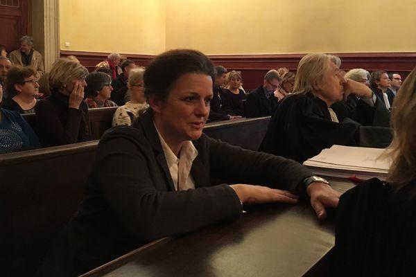 Une quarantaine de plaignants poursuivent le laboratoire Merck devant le tribunal civil de Saint-Gaudens (31).