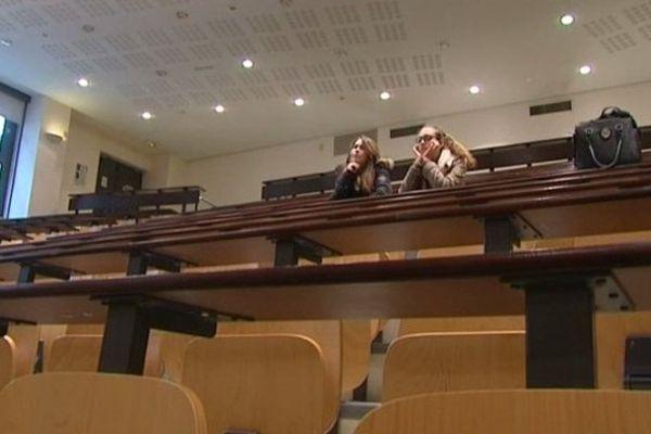 Les lycéens picards découvrent l'Université Picardie Jules Verne