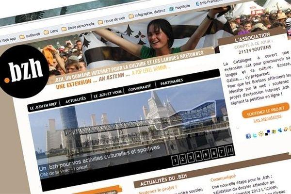 le site internet du pik bzh