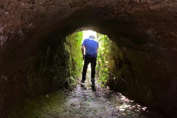 Les souterrains-refuges de Vendée, un patrimoine méconnu