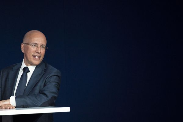 """Le Prix du Jeu de """" Miot """" est attribué à Eric Ciotti,."""