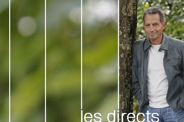 Les Directs Matin et du 12/13 du 18 au 22 novembre sont présenté par François-Marie Lapchine