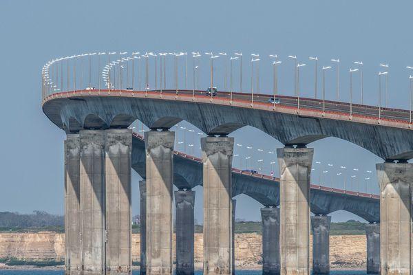Le passage du pont à nouveau payant à partir du 11 mai.