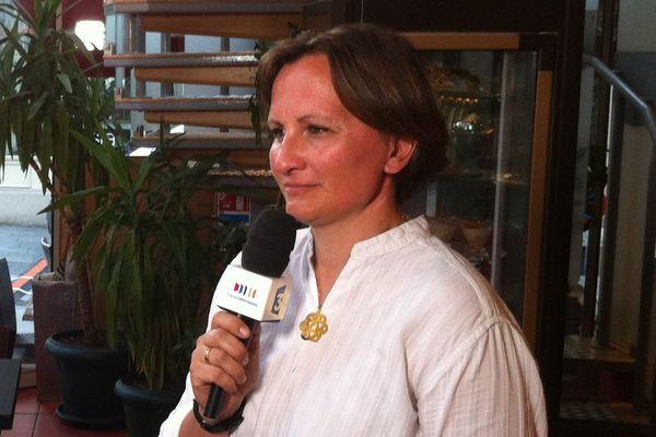 Laurence Vanceunebrock-Mialon (LREM) a obtenu 52,05 % des suffrages exprimés tandis que le maire de Montluçon, Daniel Dugléry (LR) a recueilli 47,95% des voix