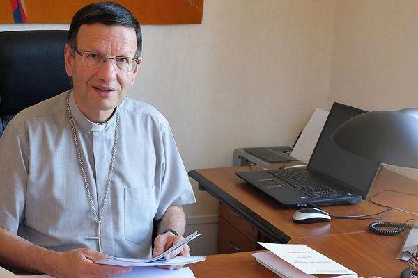 L'évêque d'Autun remettra le prix Cardinal-Perraud à Marcus Malte