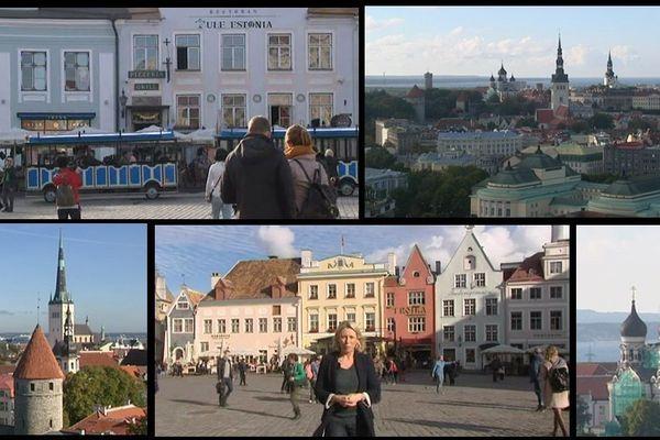 Cette semaine, notre équipe vous emmène découvrir l'Estonie