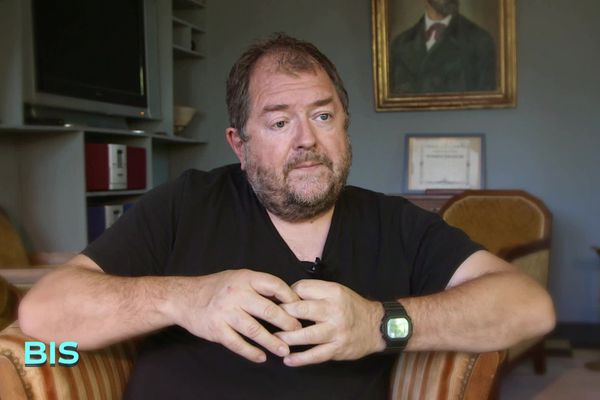 Frédéric Desmesure, artiste photographe