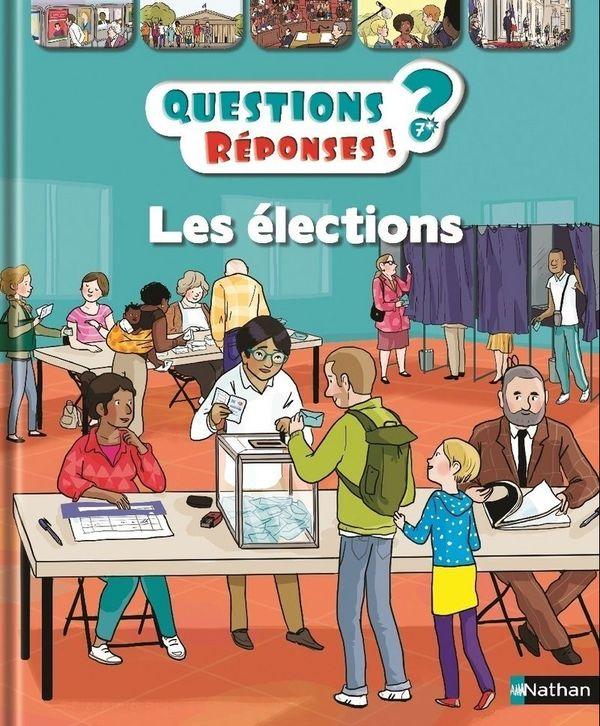 Les élections de Sylvie Baussier et Maud Riemann