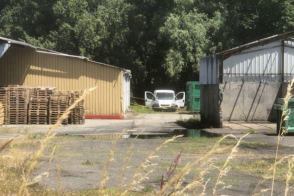 Des recherches opérationnelles ont débuté le 21 juin 2021 dans une zone industrielle de Pontcharra (Isère) dans l'affaire de l'enlèvement de Marie-Thérèse Bonfanti, 35 ans après sa disparition.