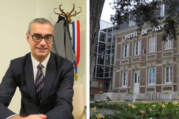 Pascal Houbron est réélu pour un quatrième mandat.