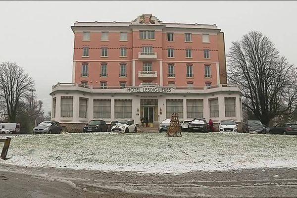 Opération portes ouvertes ce samedi au lycée hôtelier Lesdiguières de Grenoble