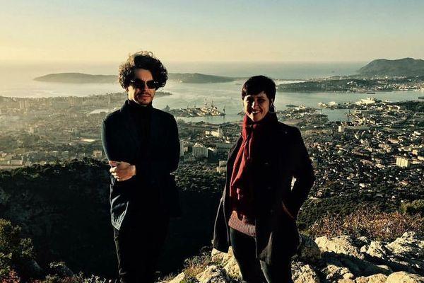Toulon, nouvelle génération - Chroniques méditerranéennes