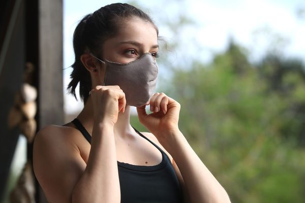 L'usage des masques grand public dans les transports en commun pourrait devenir obligatoire
