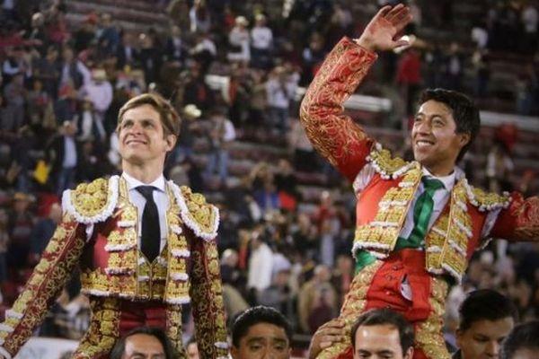 El Juli et Sergio Flores : triomphe in extremis