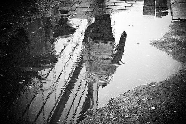 Nouvelle dégradation pluvieuse