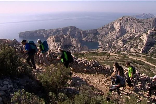 Semaine de la randonnée du 27 mars au 2 avril : 60 randonnées gratuites, de tous niveaux, sont organisées par la fédération de randonnées. renseignements et inscription sur leur site internet
