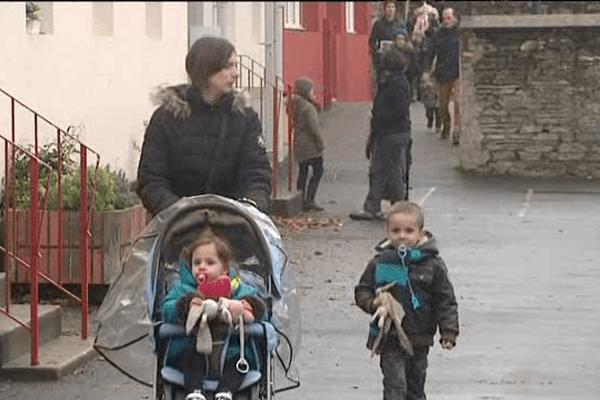 L'an prochain, l'école élémentaire Robert doisneau, à Cherbourg, sortira de la zone d'éducation prioritaire.