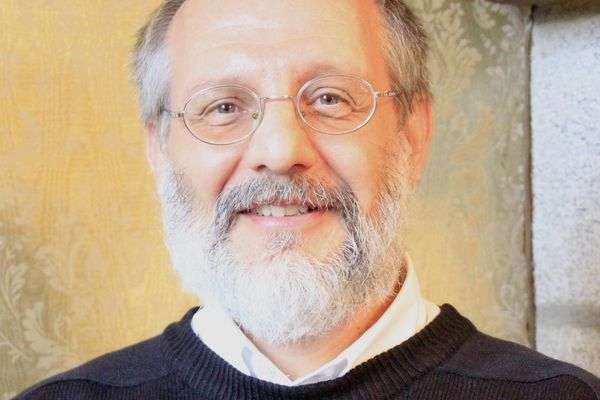 Le père Olivier Maire a été tué ce lundi 9 août 2021 à Saint-Laurent-sur-Sèvre en Vendée