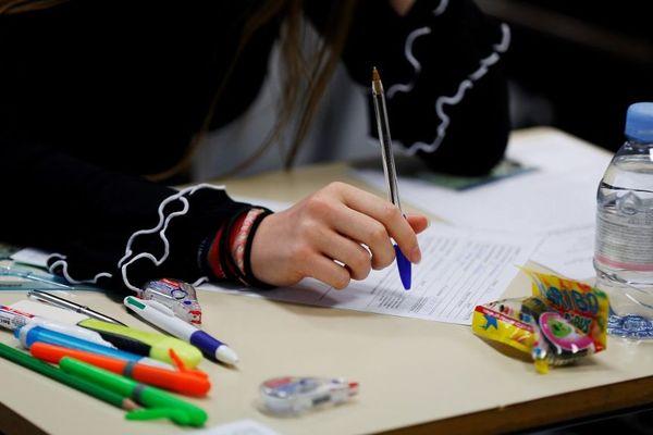 Des dispositions ont été mises en place afin d'assurer la continuité des cours.