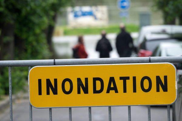 Deux communes du Puy-de-Dôme ont obtenu la reconnaissance de l'état de catastrophe naturelle pour les inondations survenues les 12 et 13 juin 2020.