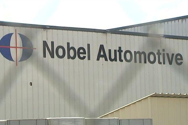 25 emplois menacés à chez Nobel Automotive à Vitry-le-François