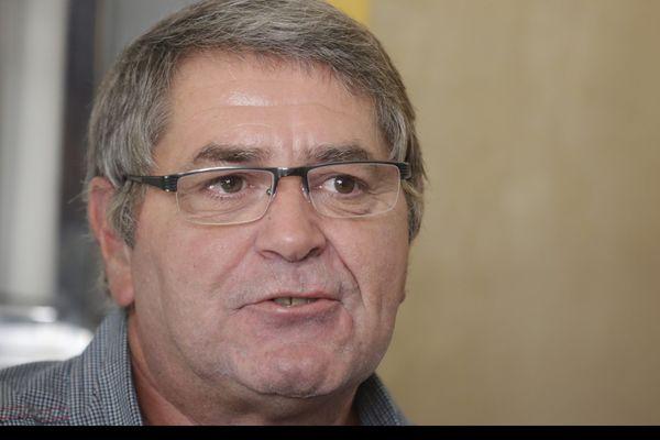 Pascal Fauret doit être extrait de la prison de Corbas (Rhône) pour s'expliquer à son tour devant la justice marseillaise
