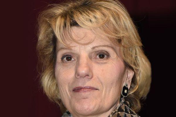 Patricia Granet-Brunello, candidate divers centre aux élections municipales 2020 de Digne-les-Bains.