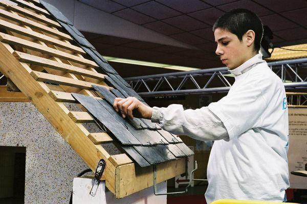 Les offres d'apprentissages sont le plus souvent dans les domaines de l'artisanat. Le secteur du bâtiment, notamment, est très demandeur.