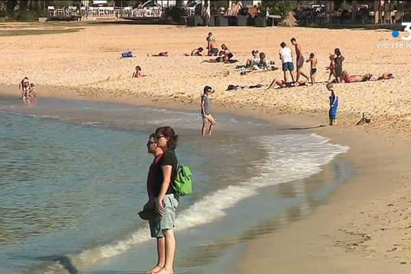 Les professionnels de l'hébergement touristique insulaires pourraient bénéficier de la limitation des vacances aux frontières de la France