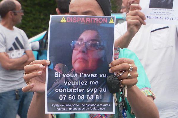 Les proches de Fatiha lance un appel à témoins pour recueillir un maximum d'informations - mai 2020