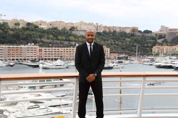 Depuis Monaco où il vient d'arriver comme coach, le champion du monde 1998 dit sa passion pour l'équipe nantaise.