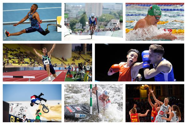 35 athlètes d'Occitanie se sont qualifiés pour les Jeux Olympiques de Tokyo.